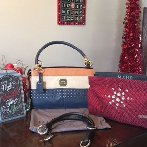Miche Classic base Bag with 2 Shells